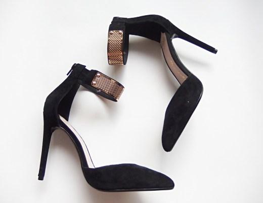 Faith 50th Anniversary Shoe