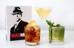Mad Men Cocktail Recipes
