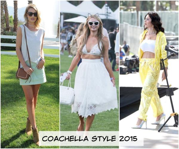 Coachella Style 2015
