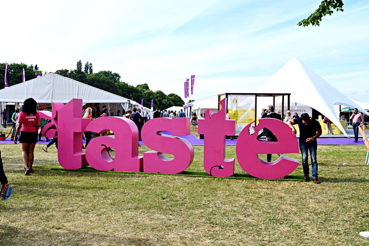 Taste of London 2015 Review