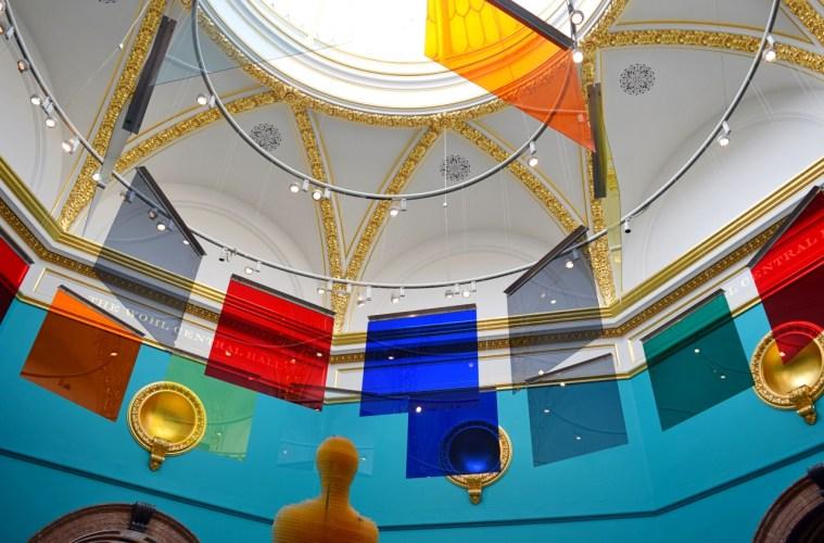Royal Academy Summer Exhibition 2015