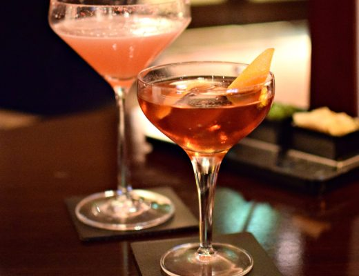 Polo Bar The Westbury Hotel Review