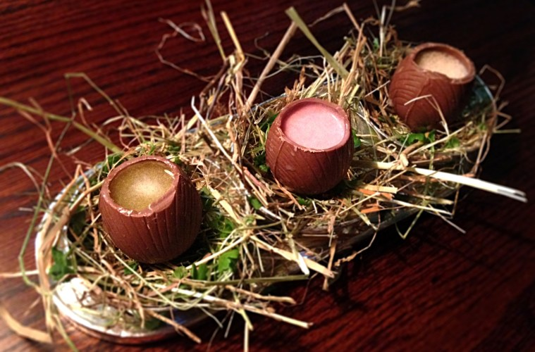 Easter Choctails
