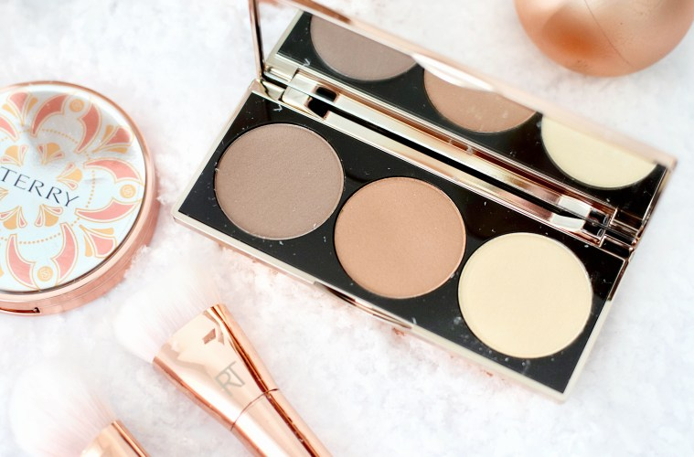 Rose gold gift ideas christmas 2016