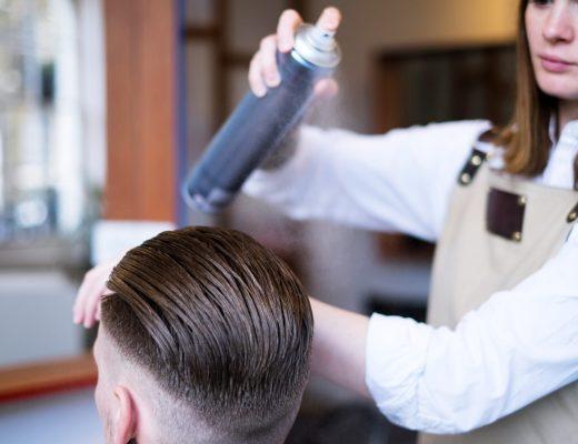 ELP Barbershop Review