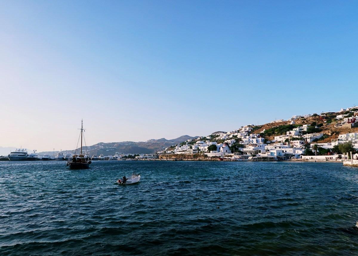 Why You Should Visit Mykonos - Uk Travel Blog