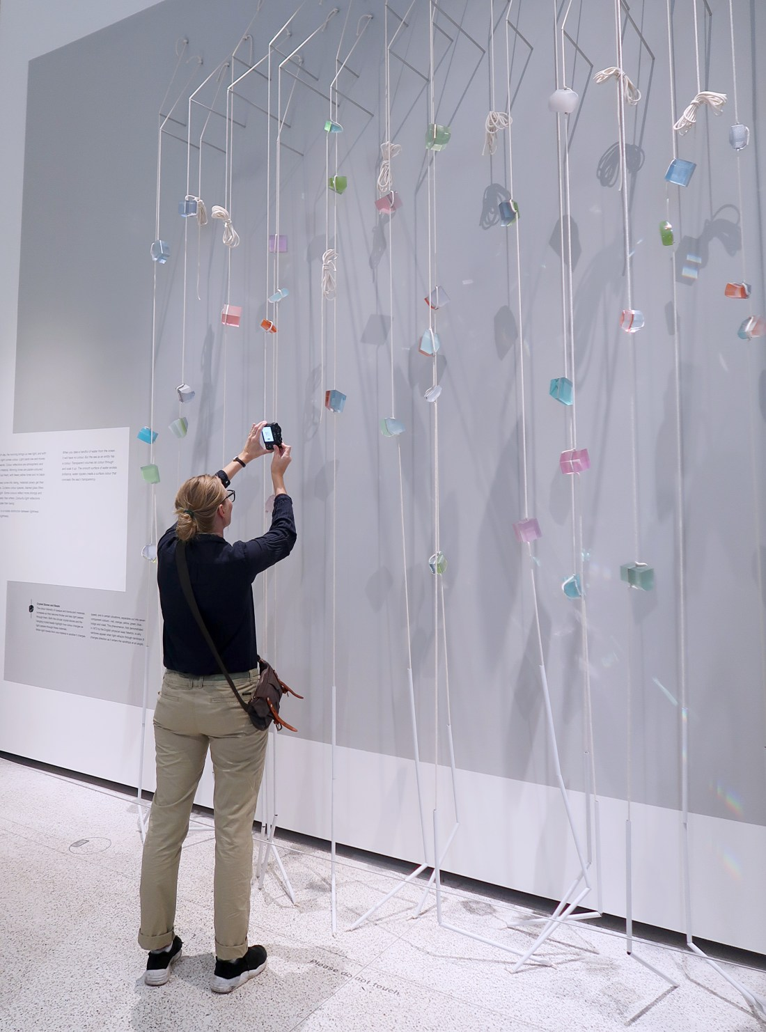 Breathing Colour Design Museum
