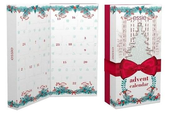 Essie-advent-calendar-2017-theldndiaries