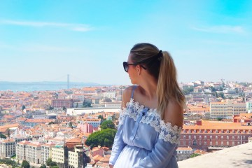 Lisbon Things To Do - Travel Blogger - Paula Holmes