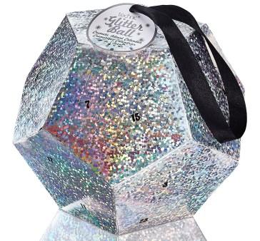 Technic Glitter Ball Advent Calendar