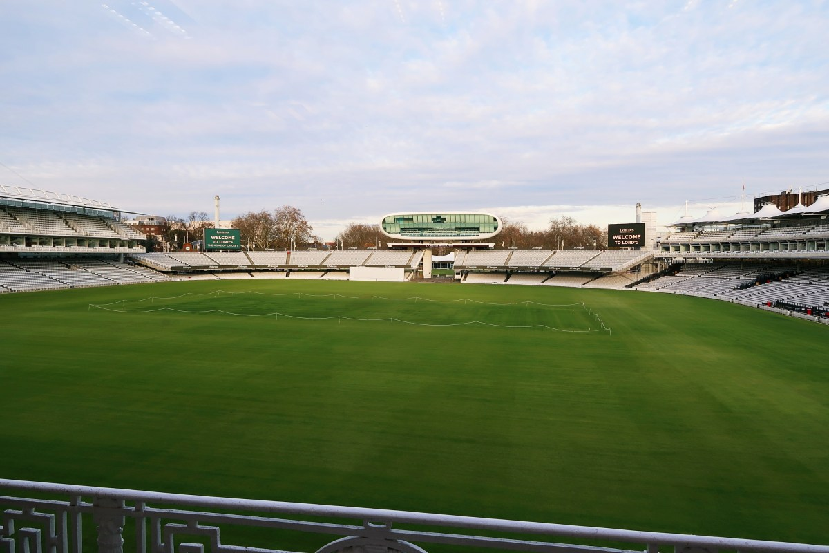 Lord's Cricket Club