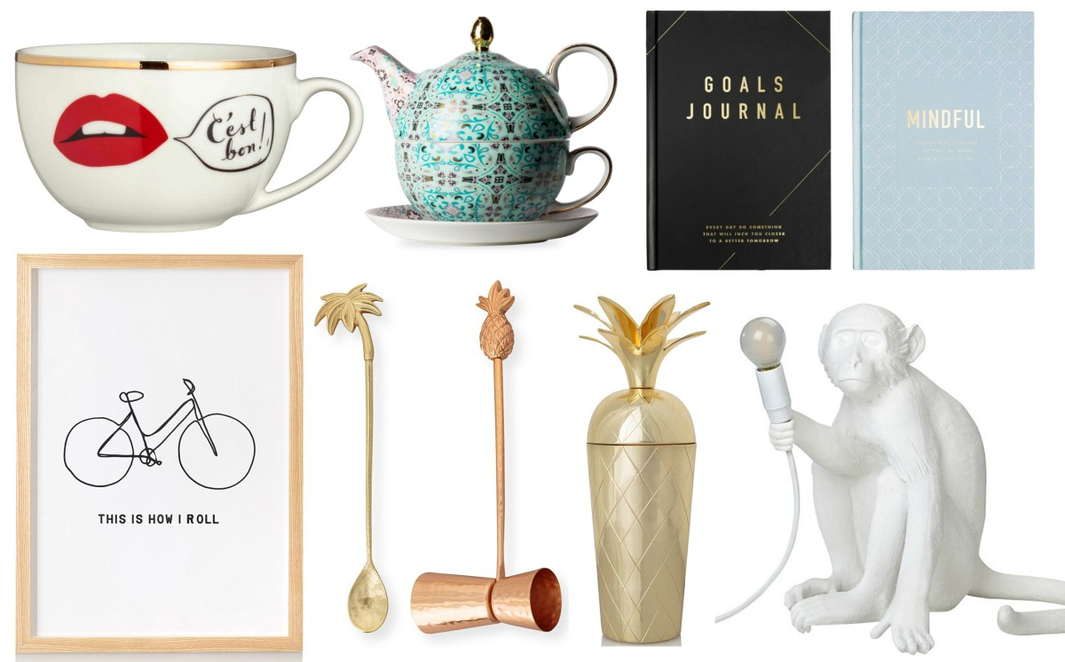 Homeware Gift Ideas