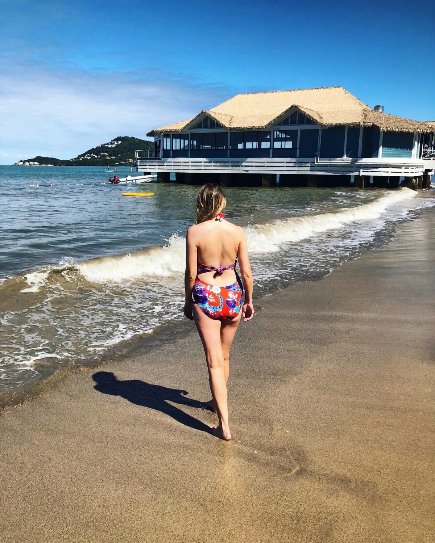 Sandals Halcyon Beach Resort Saint Lucia Review The LDN Diaries