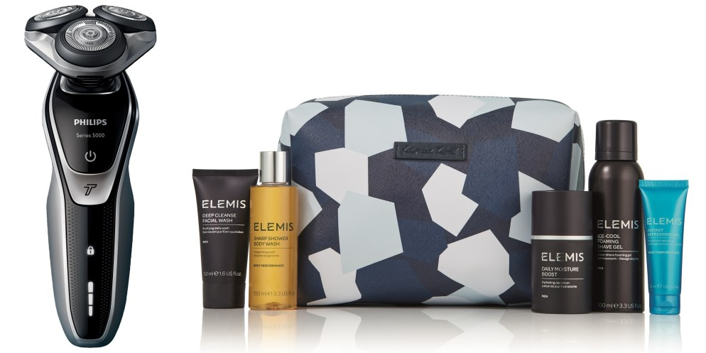 Grooming Dads Fathers Day Gift Ideas - The LDN Diaries