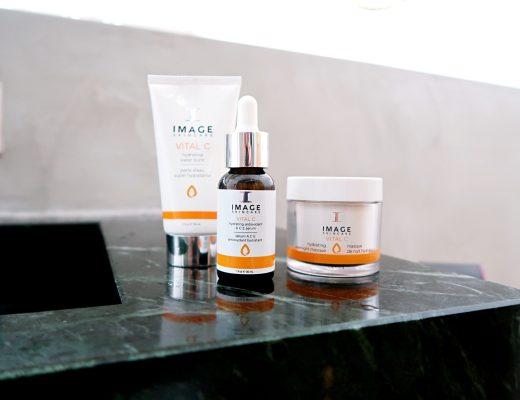 Image Skincare Vital C Review