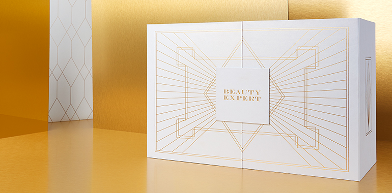 Beauty Expert advent calendar 2018 - The LDN Diaries