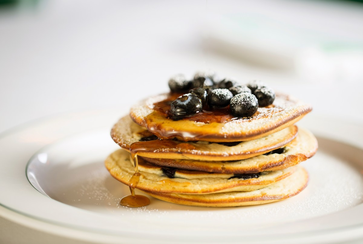 Smith & Wollensky Brunch Review - The LDN Diaries