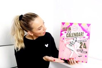 Soap & Glory advent calendar 2018 - The LDN Diaries