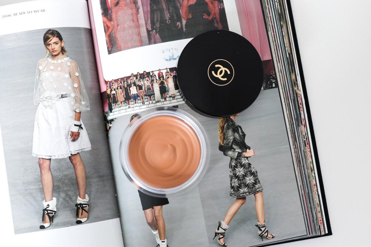 Chanel Soleil Tan de Chanel Universal Bronzer