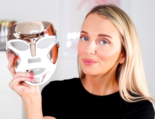 Dr Dennis Gross LED Spectralite Faceware Pro Review