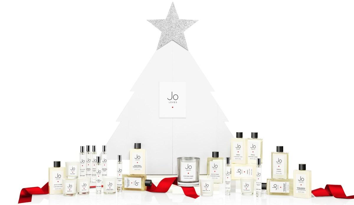 Jo Loves Advent Calendar 2019 - The LDN Diaries
