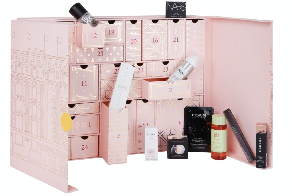 Selfridges Advent Calendar 2020