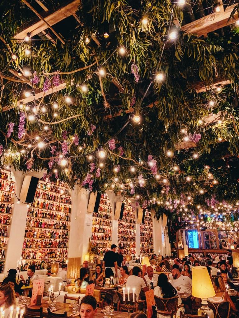 Circolo Populare, Best restaurants London, The LDN Diaries