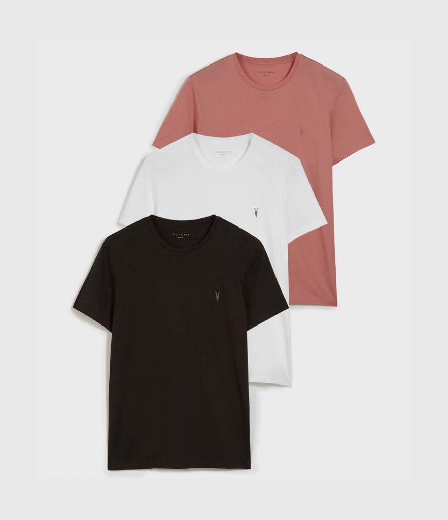All Saints 3 Pack Tshirts