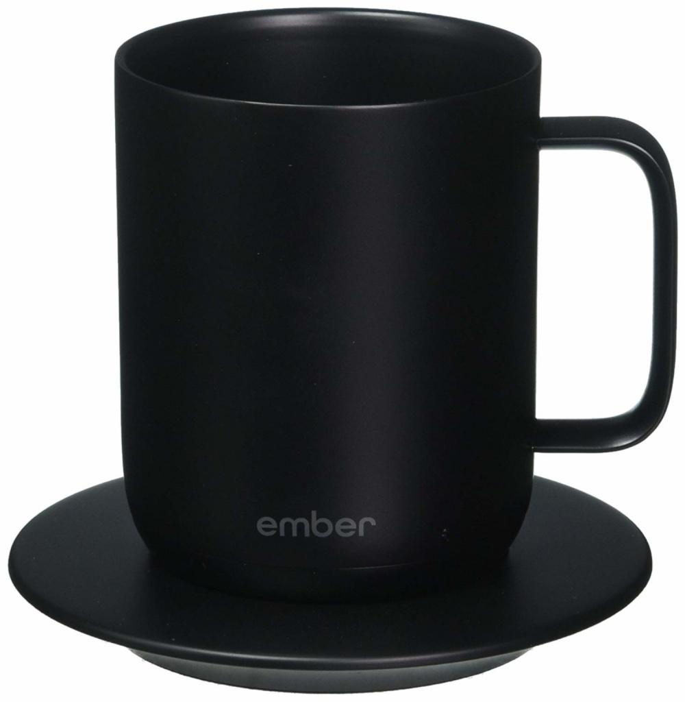 Ember Smart Mug 2 Black