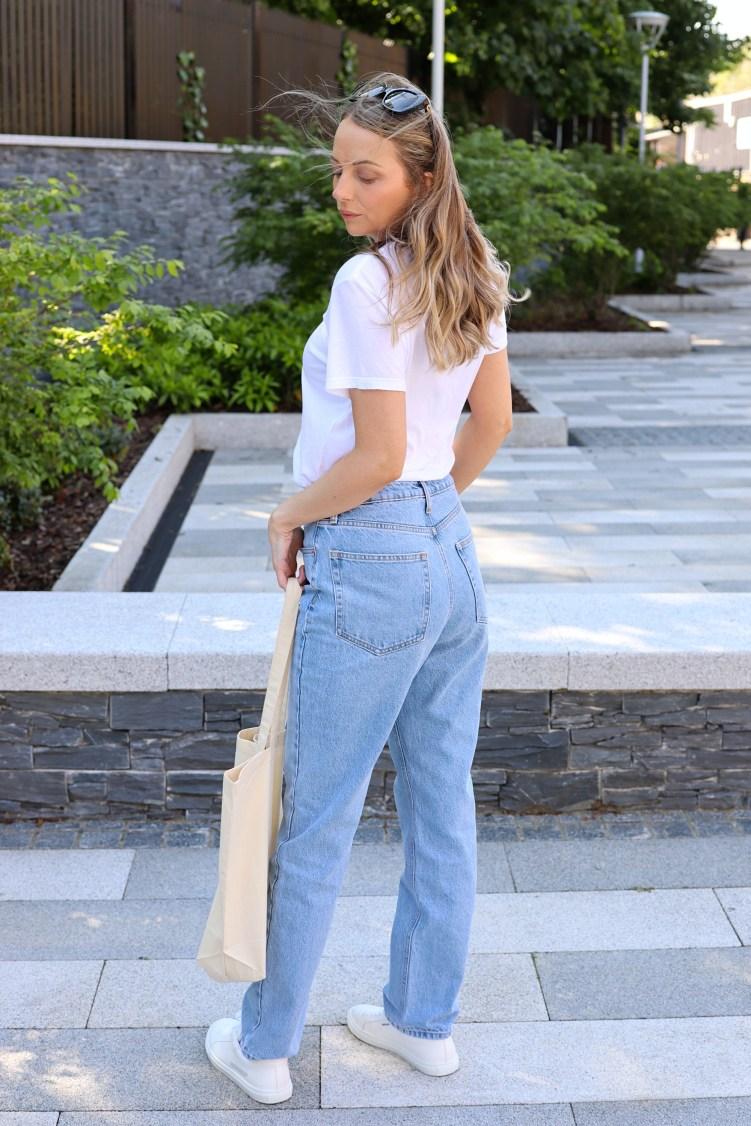 90s Denim Jeans | Fashion Blog