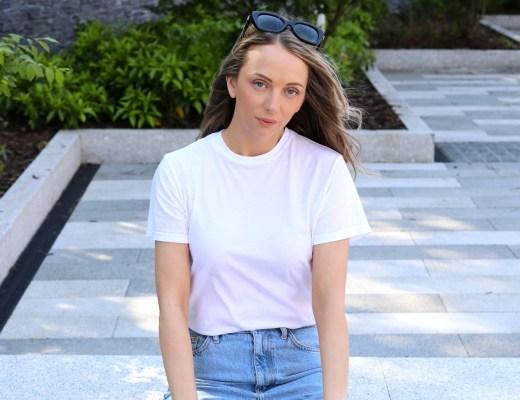 How To Wear 90s Denim Fashion Blogger