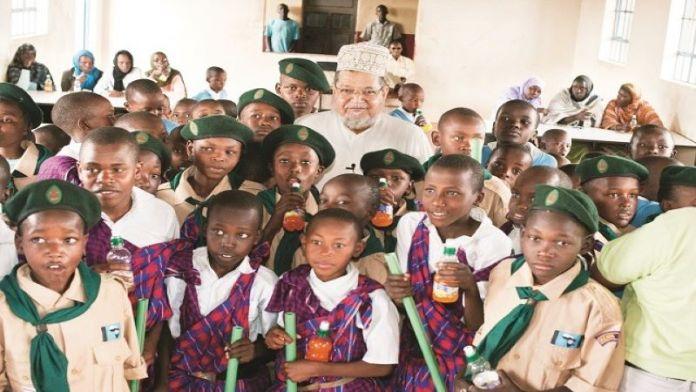 Muslim Doctor Kuwait Humanity Alive Africa