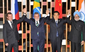 2010 BRIC Summit - The global excitement about the BRIC economic growth potential has faded since the summit.