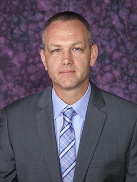 Chad Hibdon