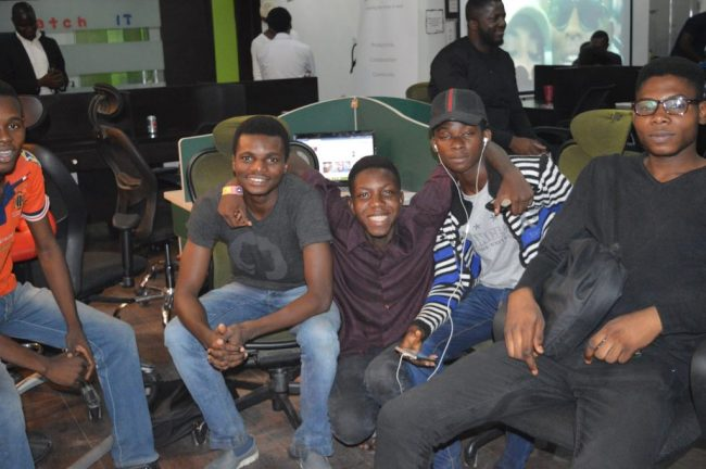 Leadspace yaba happy hour