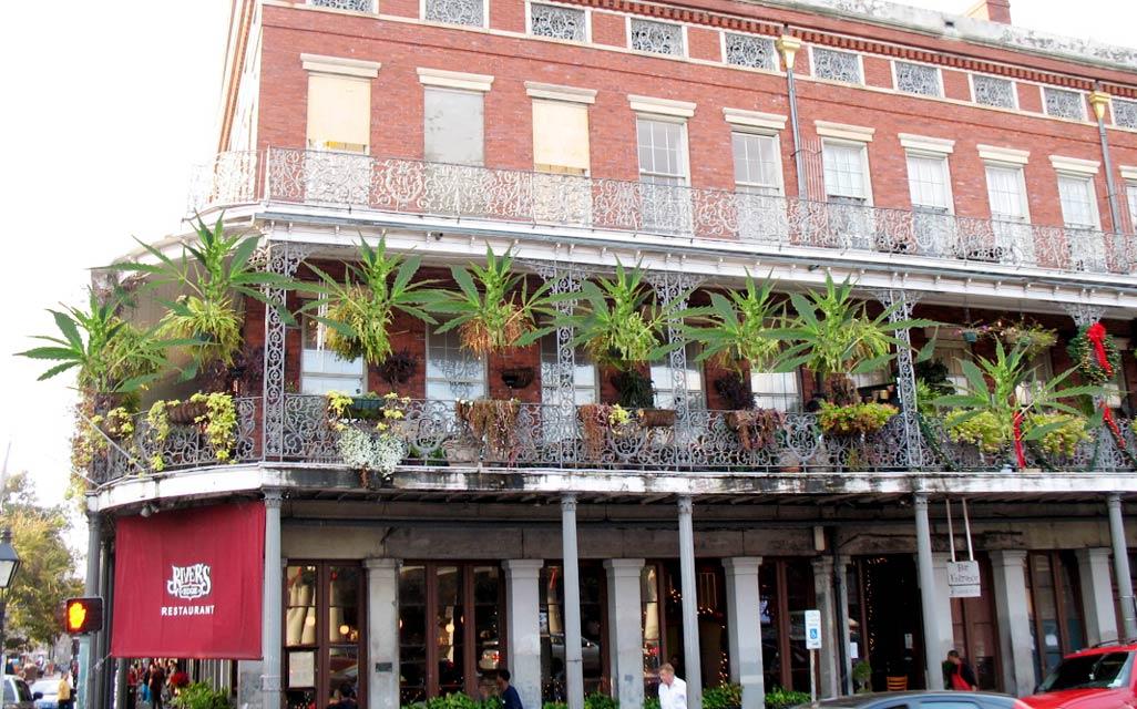 Louisiana flirts with half-ounce decriminalization law