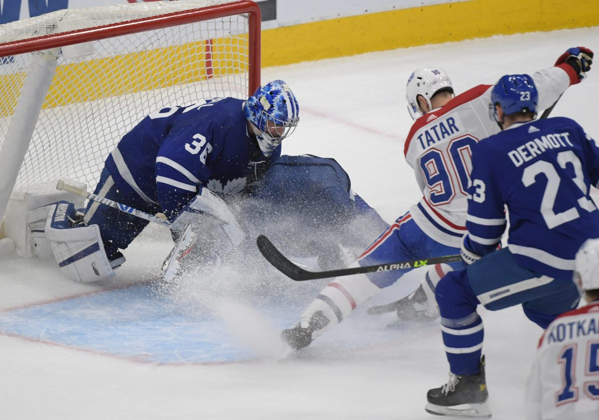 5 Potential Bargain Forwards the Leafs Could Pursue in Free Agency