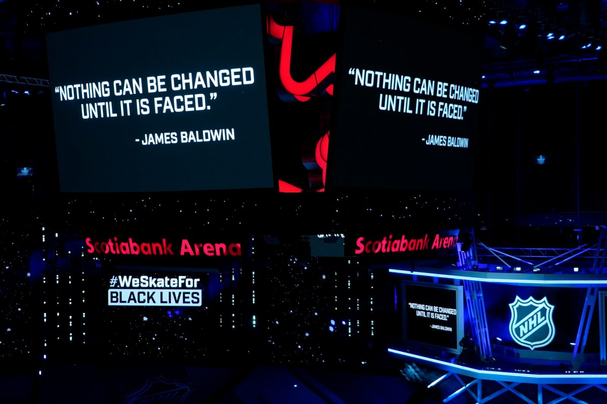 The NHL and Black Lives Matter: A year later