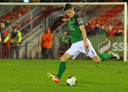 Ryan Delaney Cork City