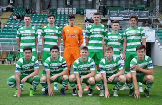 Shamrock Rovers U-19