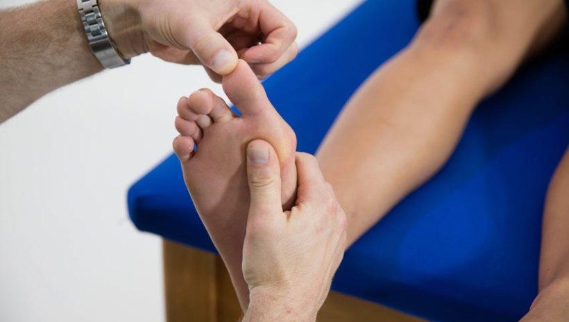 Functional Hallux Rehabilitation