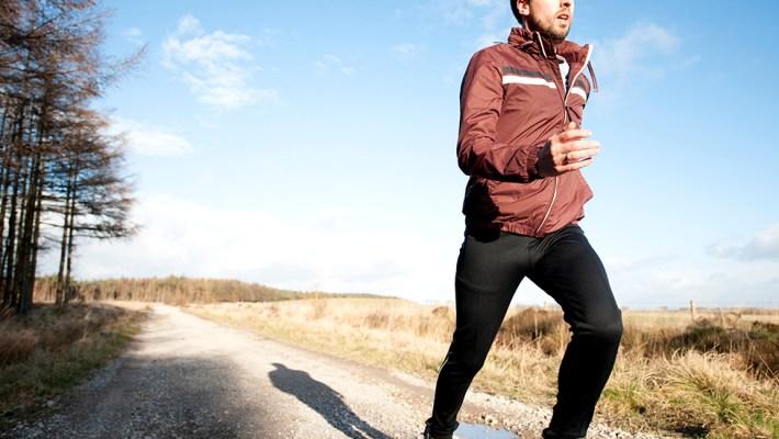 Chi Running to Stay Injury Free