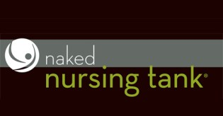 Naked Nursing Tank