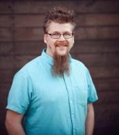Jeremy Martin-Weber, headshot, The Piano Man