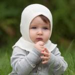 Baby's wool head - Nova Naturals