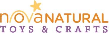 Nova logo 2 lines