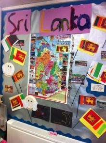 Sri Lanka (Nursery)