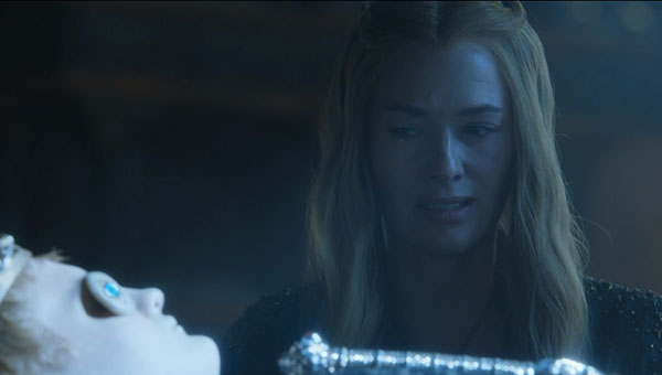Game of Thrones Discussion – Season 4, Episode 3: Hard