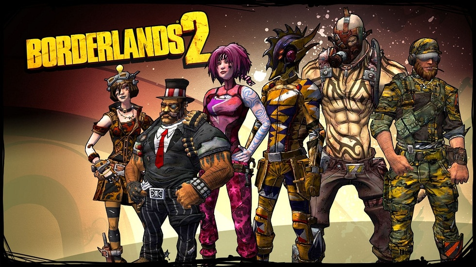 As-I-Play Borderlands 2: Following Directions (Part Three