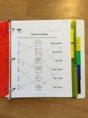 Math Divider